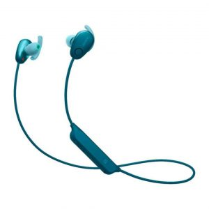 Tai nghe Bluetooth Sony WI SP600N