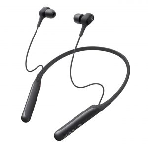 Tai nghe Neckband Bluetooth Sony WI C600N