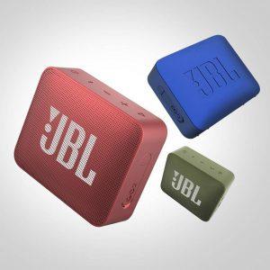 Loa di động JBL Go 2 New mới 100%