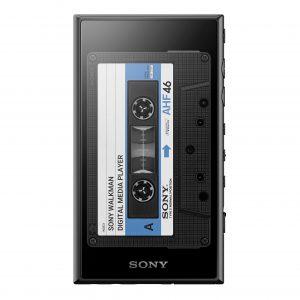 Máy nghe nhạc Sony Walkman A105 Like New