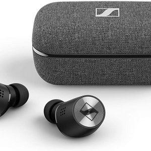 Tai nghe Sennheiser Momentum True Wireless 2 (2nd)