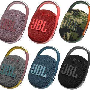 Loa di động JBL Clip 4 Like New
